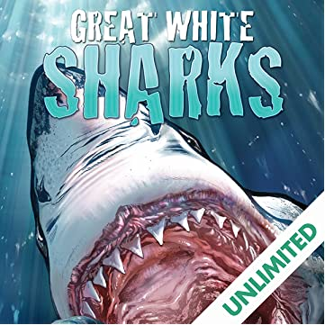 Discovery Great White Sharks