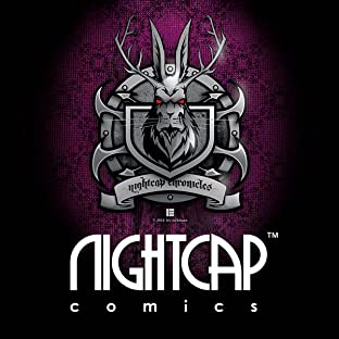 Nightcap Comics
