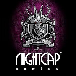Nightcap Comics