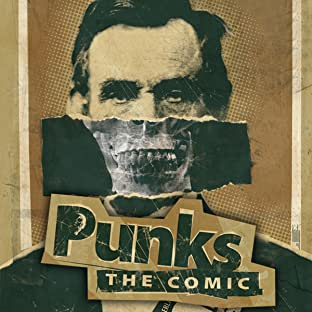Punks: The Comic