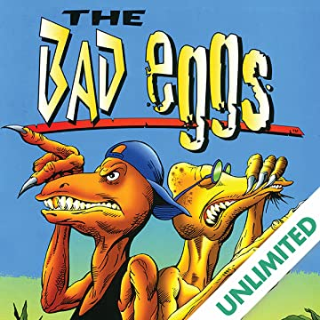 The Bad Eggs (1996)