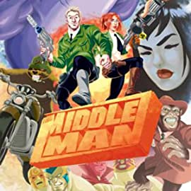 The Middleman, Vol. 1