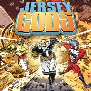 Jersey Gods