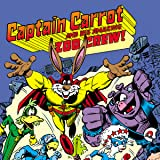 Captain Carrot and His Amazing Zoo Crew (1982)