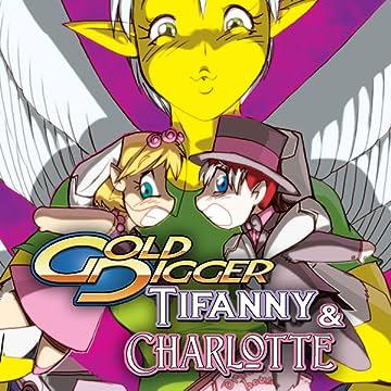 Gold Digger Tifanny & Charlotte