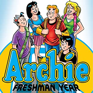 Archie: Freshman Year