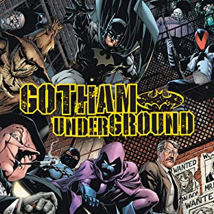Gotham Underground (2007-2008), Vol. 1