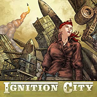 Ignition City, Vol. 1