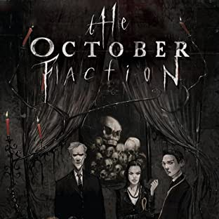 The October Faction