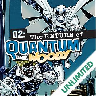 Q2: The Return of Quantum and Woody (2014)