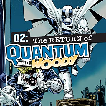Q2: The Return of Quantum and Woody (2014)