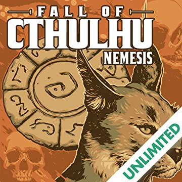 Fall of Cthulhu Vol. 6: Nemesis