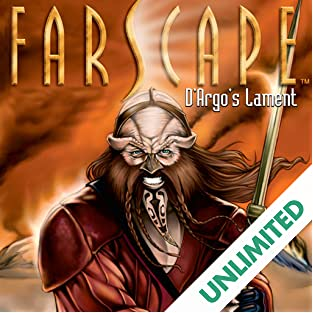 Farscape: D'Argos Lament, Vol. 1