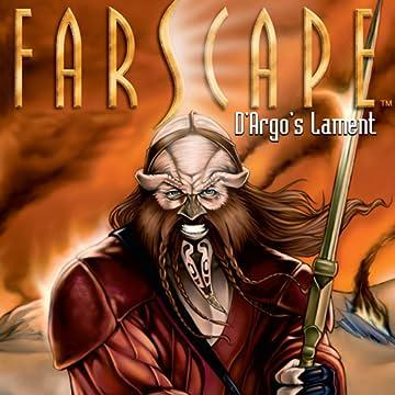 Farscape: D'Argos Lament