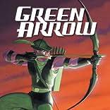 Green Arrow (2001-2007)