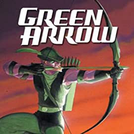 Green Arrow (2001-2007)