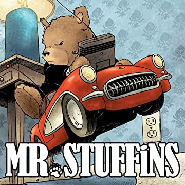 Mr. Stuffins