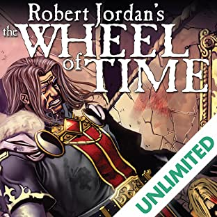 Robert Jordan's Wheel of Time: Eye of the World