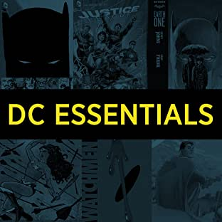 DC Comics Essentials