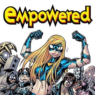 Empowered, Vol. 1