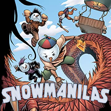 Snowmanilas