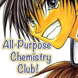 All-Purpose Chemistry Club!