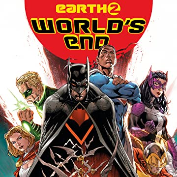 Earth 2: World's End (2014-2015)