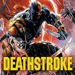 Deathstroke (2014-2016)
