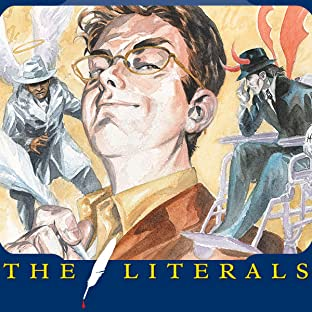 The Literals, Vol. 1