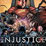Injustice: Gods Among Us (2013-2016)