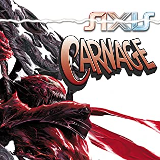 Axis: Carnage