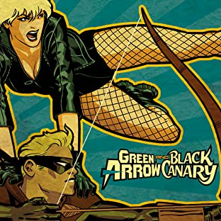 Green Arrow/Black Canary (2007-2010)