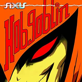 Axis: Hobgoblin