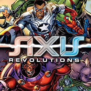 Axis: Revolutions
