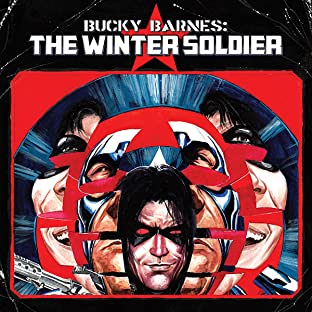 Bucky Barnes: The Winter Soldier (2014-2015)