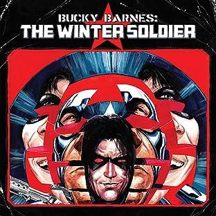 Bucky Barnes: The Winter Soldier (2014-2015)