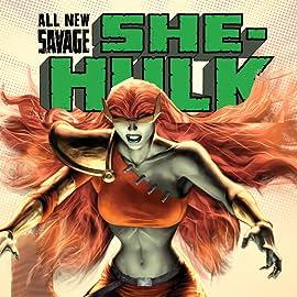 All-New Savage She-Hulk (2009)