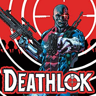Deathlok (2014-2015)