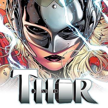 Thor (2014-2015)