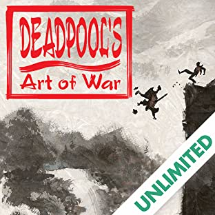 Deadpool's Art of War
