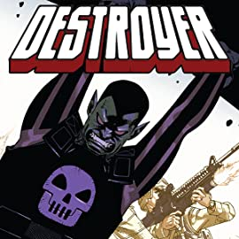 Destroyer, Vol. 1