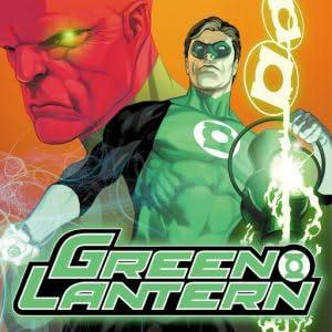 Green Lantern (2005-2011)