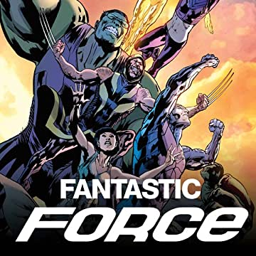 Fantastic Force (2009)