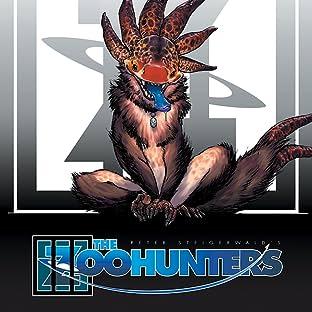 The ZooHunters