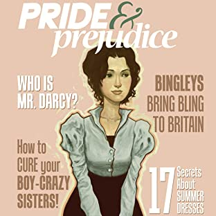 Pride & Predjudice, Vol. 1