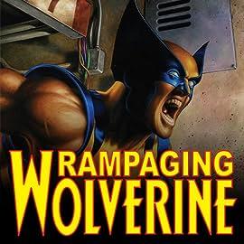 Rampaging Wolverine (2009)
