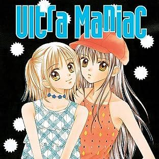 Ultra Maniac