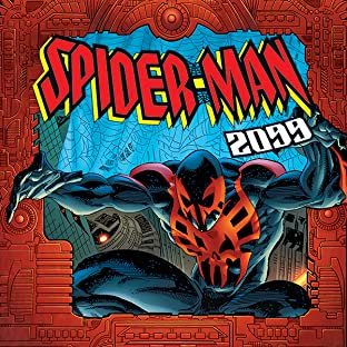 Spider-Man 2099 (1992-1996)