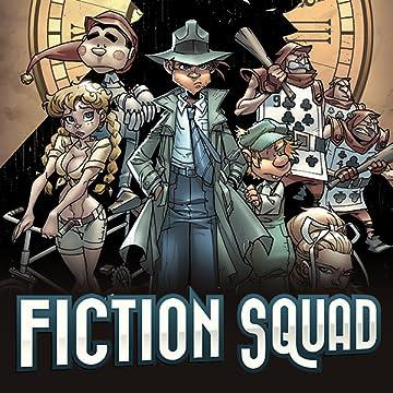 Fiction Squad