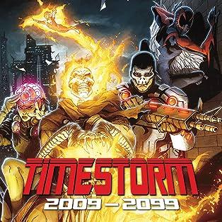 Timestorm 2009/2099